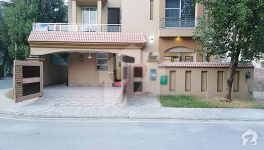 Brand New Double Storey Corner House For Sale At Good Location