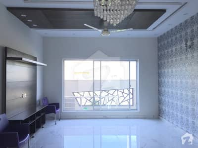 1 Kanal Luxury House For Sale Located At Divine Gardens Lahore