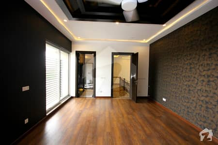 Dha Lahore Phase 5 Galleria Design Brand New Basement  Villa For Sale
