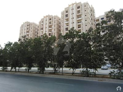 Saima Jinnah Avenue 7th Floor Corner West Open Flat Available For Sale In Saima Jinnah Avenue