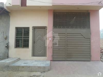 Double Storey Brand New Beautiful House For Sale On Faisalabad Road Okara