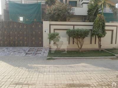 Triple Storey Beautiful Banglow For Sale In Aziz Yaqoob Town, Okara