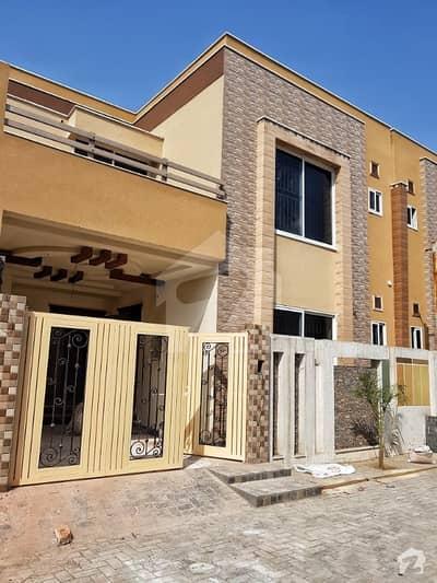 Sargodha Road 5 Marla House For Sale