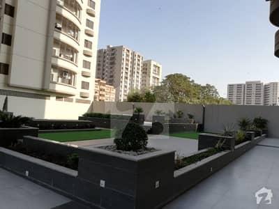 Chance Deal 2300 Ft Zam Zam Tower  Brand New Prestigious Apartment For Sale
