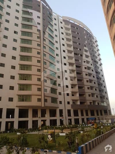 4 Rooms Flat For Sale In Sanober Twin Tower