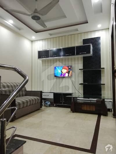 4 Marla Brand new House for sale in D block.