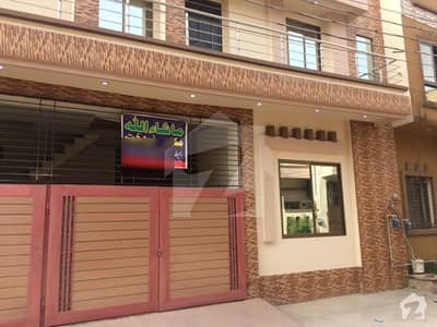 Green Town Mehar Block Phase 4  Brand New House For Sale