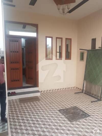 Sapphire block 5m brand new house urgent sale