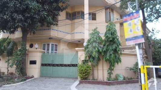 Fully Furnished Guest House For Rent In Faisal Town Lahore