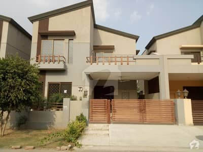 10 Marla House Is Available For Sale In Divine Gardens - Block D
