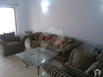 2 Bed Fully Furnished Apartment On Rent