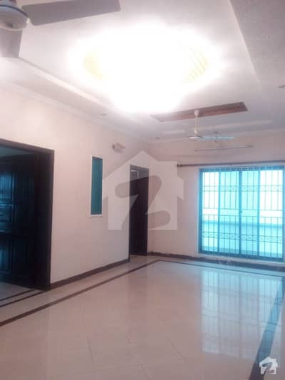 Brand New Double Storey House For Rent In National Police Foundation  Near Bahria Town  Media Town Pwd And Expressway