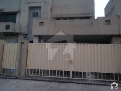 10 Marla SD House for sale in Askari 11 sector A