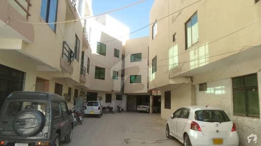 Flat For Sale At Gulshen E Jinnah