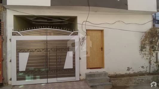 House Available For Sale At Gulshen E Jinnah