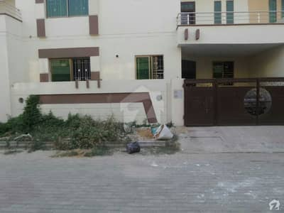 Double Storey Beautiful House For Sale At Royal Palm Villas, Okara