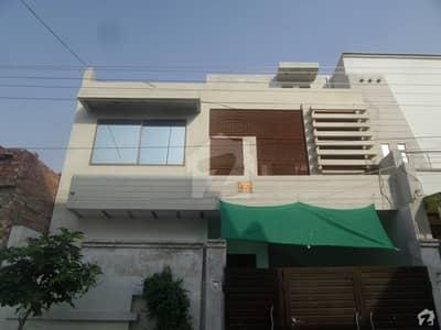 Double Storey Beautiful House For Sale At Gulberg City, Okara