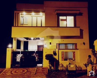 5 Marla Brand New House For Sale In Park Park Near To Airport And Metro