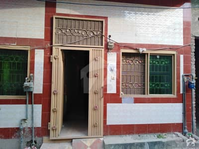 2. 5 Marla House For Sale In Imam Town Tajpura