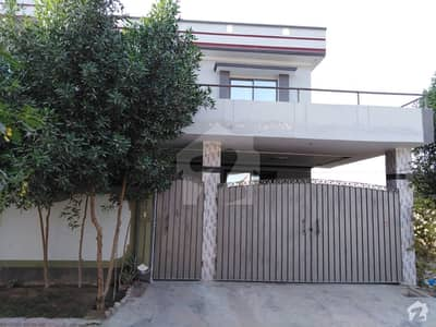 10 Marla Double Triple Storey House For Sale