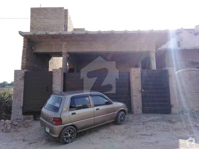 1 Kanal Single Story House For Sale