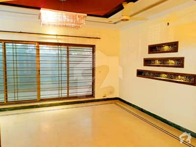 Very Awesome - 10 Marla Double Unit House For Rent