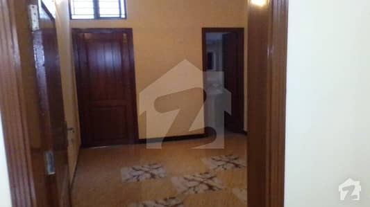 Single Storey House For Sale In Wakeel Colony