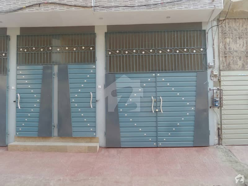 Double Storey Beautiful House For Sale At Chaudhary Colony, Okara