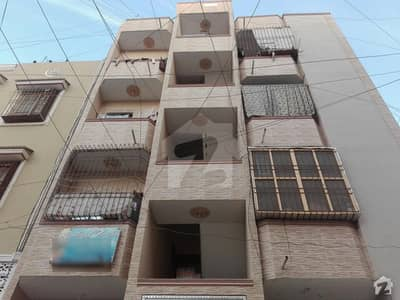 Flat For Sale In Korangi Allah Wala Town Al Wasiya Town Sector 31 A