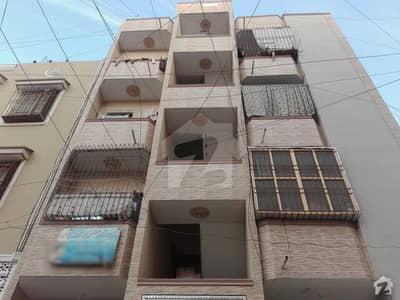 Flat For Sale In Korangi Allah Wala Town Sector 31 G