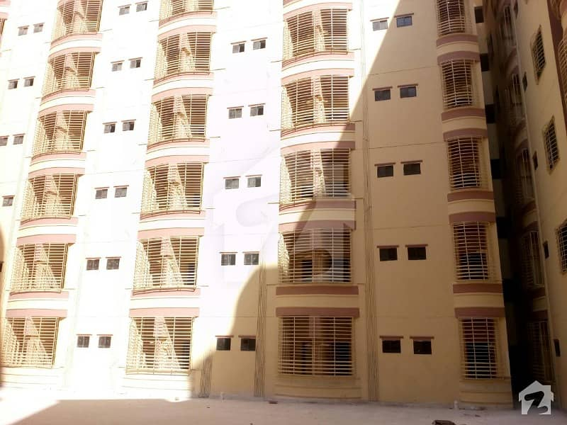 1 Bedroom Flat Is Available For Sale
