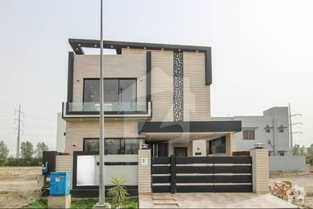 Brand New 8 Marla House For Sale
