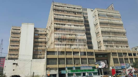 Commercial Office For Sale In Rimpa Plaza On MA Jinnah Road