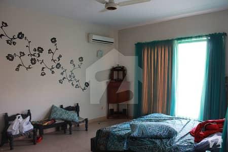 5 Bed Dd Independent House Of 350 Sq Yard For Rent In Nhs Karsaz Navy Housing Karsaz Karachi