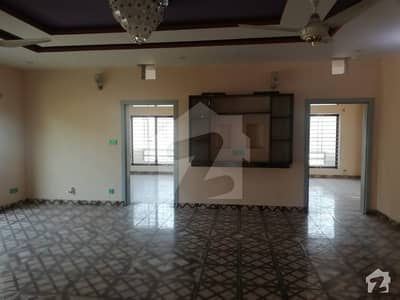 Brand New 8 Marla Portion Is Available For Rent In Bahria Town Phase 8