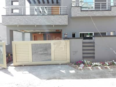 Brand New House Is Available For Sale In Gulraiz Housing Scheme Phase 2
