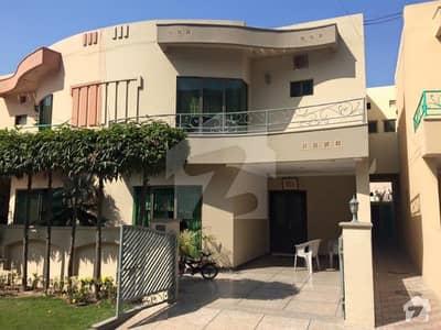10 Marla Outclass Bungalow Divine Garden Lahore
