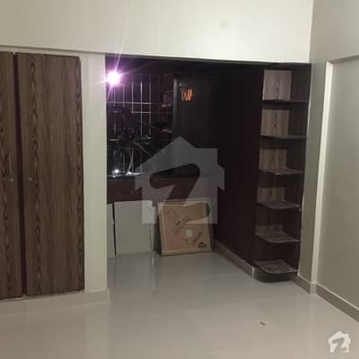 2 Bed Lounge Apartment Available For Rent At Most Continent  Location Of Main Rashid Minhas Road