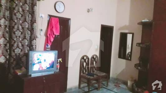 3. 4 marla house for sale at bagria green town lahore