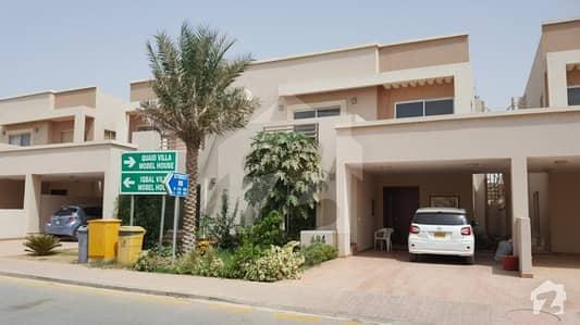 Ideal 200 Yards Villa For Sale In Bahria Town Karachi Precinct 11A