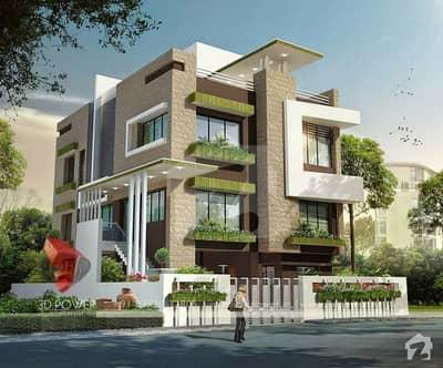 Ittehad Property Dealer House For Sale