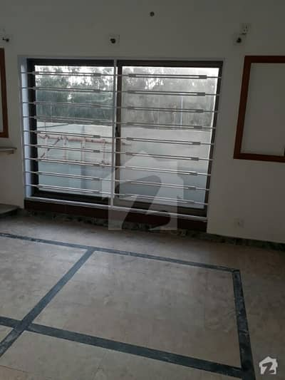 Ground Floor  1 Bed For Rent In Bahria Town Phase 3