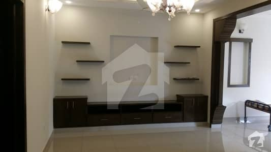 Brand New 30x60 Ground Portion For Rent In G13 Islamabad