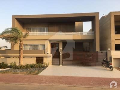 2 Acre Farm House Land Next To Corner For Sale In Bahria Town Karachi