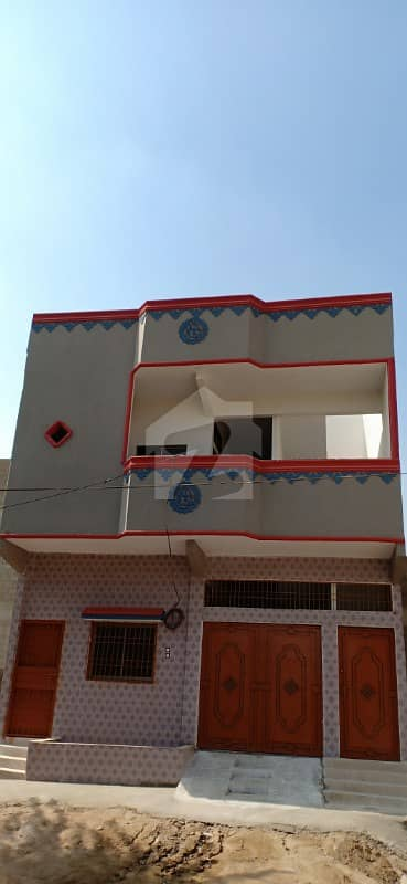 New Built House For Rent R-638 Sector 22b