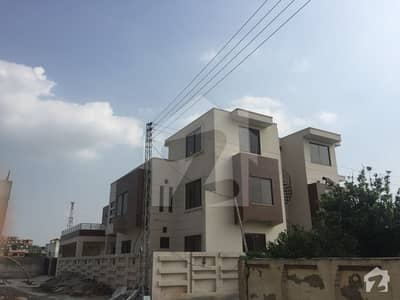 House Is Available For Sale In E-7 Islamabad
