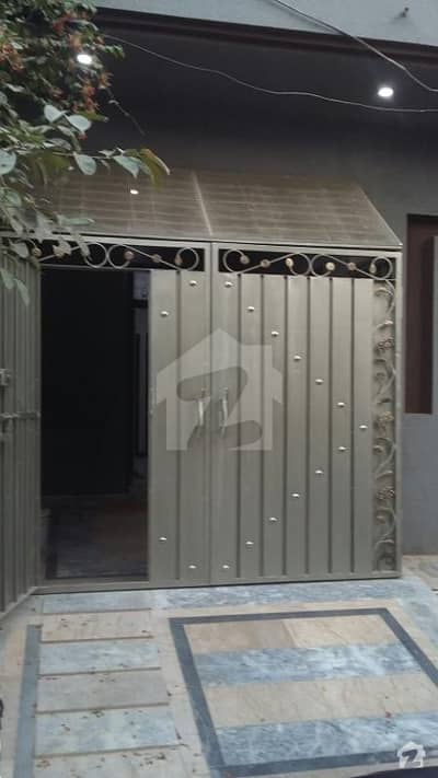3 Marla brand new house for Sale in jubilee town