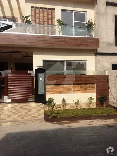 5 Marla Brand New Beautiful Design Bungalow For Sale