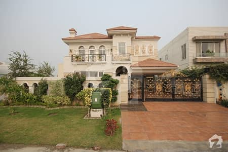 Spanish Villa 100 Percent Original Double Height Lobby