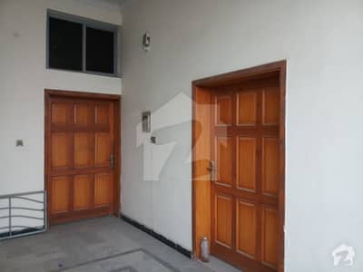 5 Marla Double Storey House For Sale Alla-Baad Westridge 3